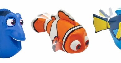 Finding Dory Toys