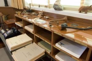 Walt's Office D23
