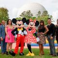 Disney Dreamers Academy Judges at Walt Disney World Resort