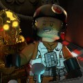 C-3PO, POE DAMERON, LEGO Star Wars The resistance rises
