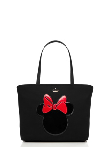 KATE SPADE NEW YORK FOR MINNIE MOUSE FRANCIS