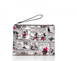 KATE SPADE NEW YORK FOR MINNIE MOUSE MINNIE COMIC MEDIUM BELLA