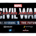 Marvel Captain America CW Girls Reforming the Future