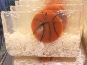 basin springtime basketball
