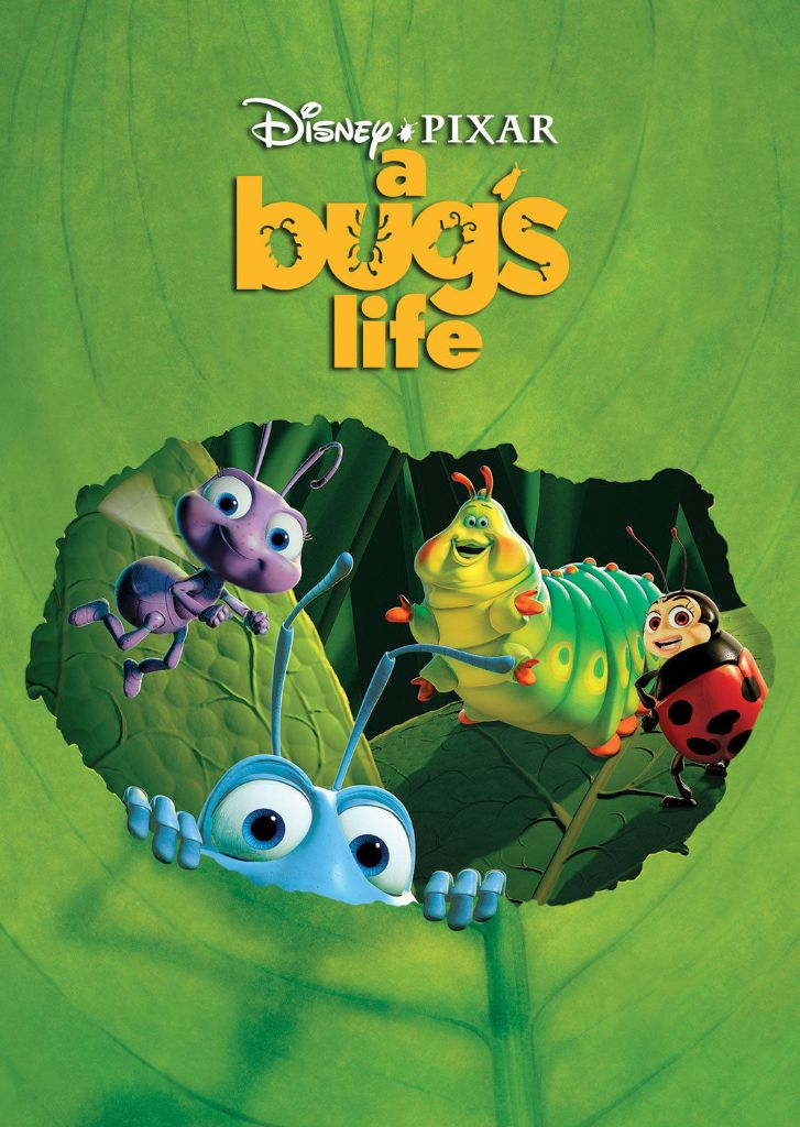 Disney Pixar S A Bug S Life To Air On Abc 2 16 18 The Disney Driven Life