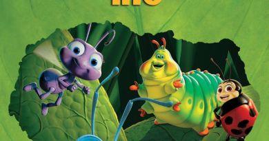 disney pixar's a bug's life