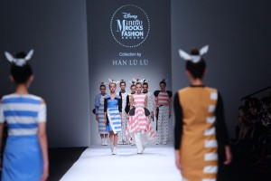minnie mouse collection han lulu