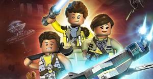 LEGO STAR WARS: THE FREEMAKER ADVENTURES