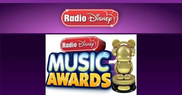 Radio Disney Music Awards Disney Channel