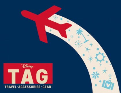 TAG Gear Disney