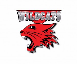 Wildcats Logo high school musical