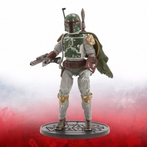 boba fett elite series