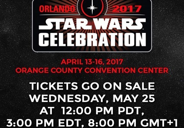 Star Wars Celebration 2017 News