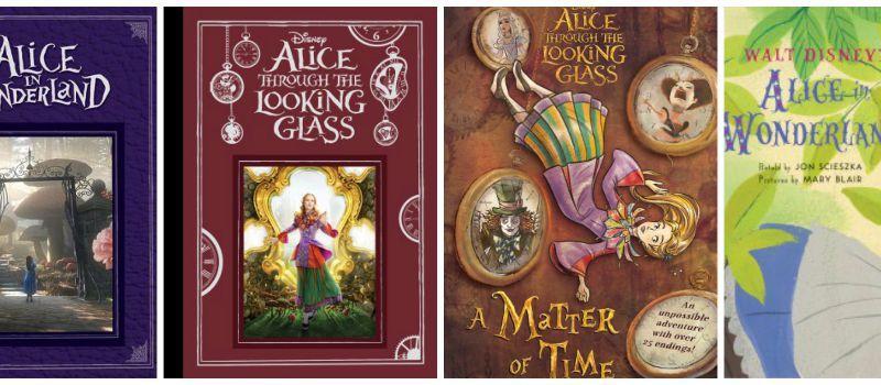 NDK Review 5-27-16 - Alice in Wonderland -