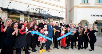 Town Center Opens at Disney Springs