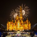 Shanghai Disneyland Grand Opening Celebration