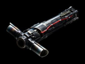 Star Wars Collectibles Ultimate Studio Edition Kylo Ren Hilt