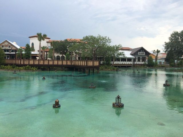 The Springs - Wordless Wednesday
