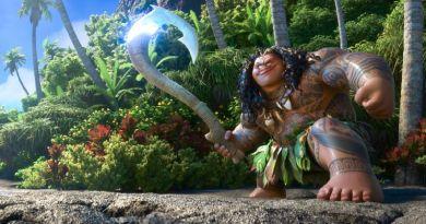 MOANA - Maui