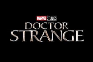 Dr Strange Marvel