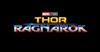 Marvel Thor Ragnarok