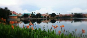 Coronado Springs - Wordless Wednesday