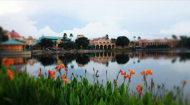 Coronado Springs - Wordless Wednesday