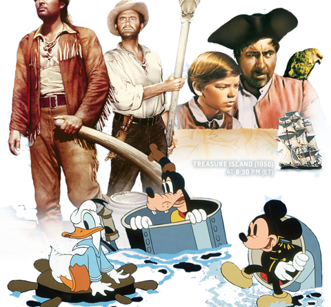 TCM: Treasures From The Vault Fall 2016