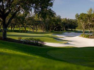 tranquilo golf club four seasons resort orlando walt disney world