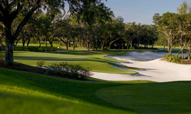 tranquilo golf club four seasons resort orlando walt disney world