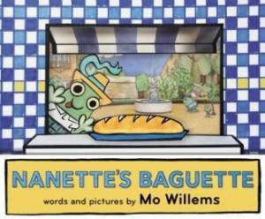 Nanette's Baguette