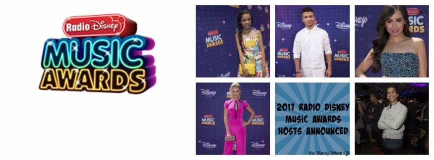 2017 rdma hosts