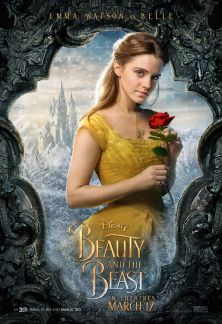 Beauty & the Beast Belle