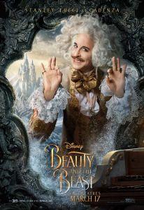 Beauty & the Beast Cadenza