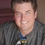 Star Wars Celebration Host David Collins