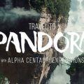 travel to pandora