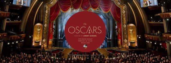 the Oscars