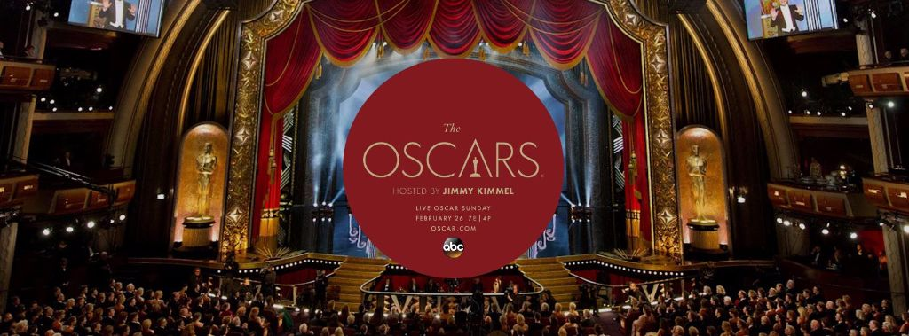 Play Quot The Official Oscars Challenge Quot The Disney Driven Life