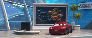 CARS 3 - do the math
