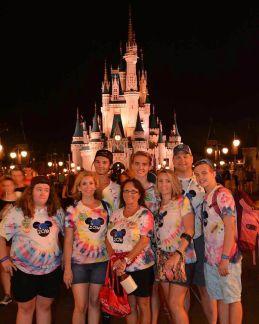 Graduation Celebration at Disney Tamela H (1)