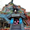 The Laughing Place Splash Mountain- Wordless Wednesday