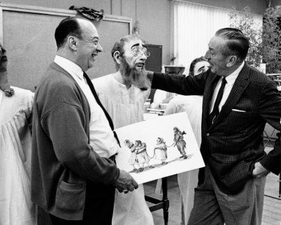 Walt Disney Pirates of the Caribbean Disneyland