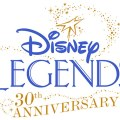 D23 Final Legends 30th logo