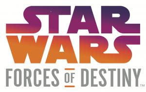 Star Wars Forces of Destiny Logo