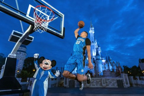 Disney Orlando Magic