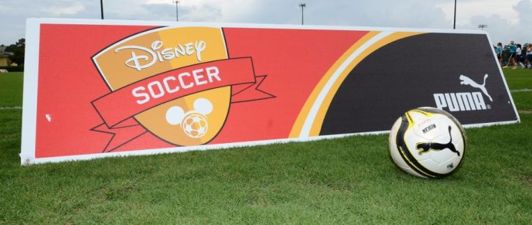 disney soccer showcase