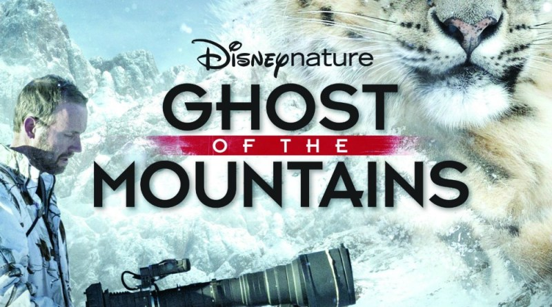 Disneynature ghost of the mountains