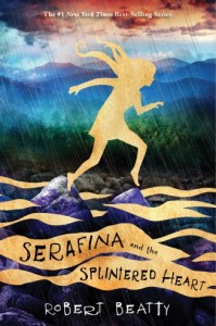 Serafina & Splintered Heart