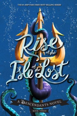 rise of Isle of lost