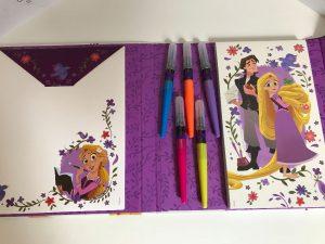 Disney Princess Rapunzel Pley Box review